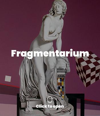 Di Vogo / Fragmentarium