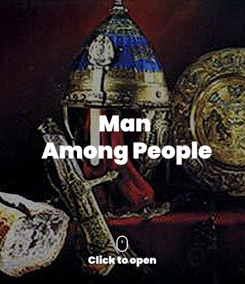 Di Vogo / Man-Among-People