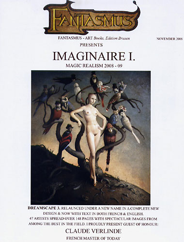 Imaginaire | Di Vogo | contemporary, megic realism, hyperrealism, surrealism art for sale